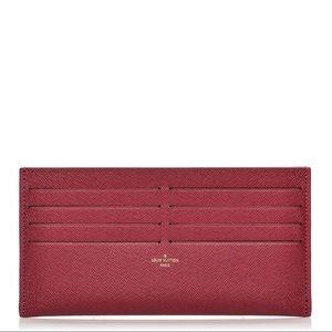 Louis Vuitton Wallet / Card Holder